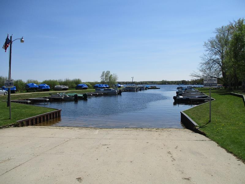 NORTH CENTRAL MICHIGAN CAMPGROUND and MARINA Photo