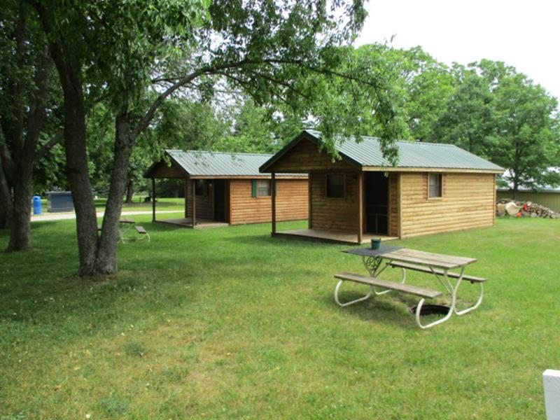 NORTH CENTRAL MICHIGAN CAMPGROUND Photo